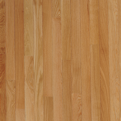 Fulton in Seashell 2.25 - Hardwood by Armstrong (Bruce)
