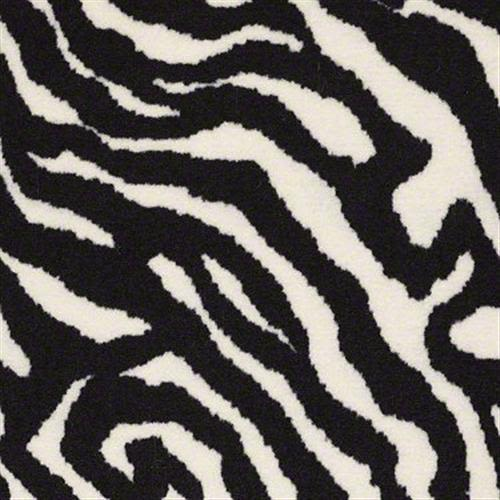 Room Scene of Zebra - Carpet by Shaw Flooring