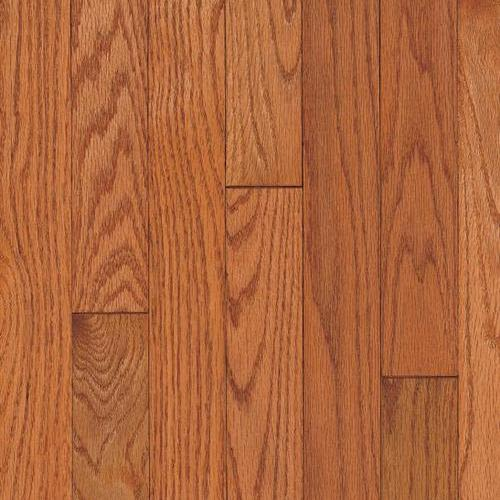 Ascot Strip in Topaz - Hardwood by Armstrong