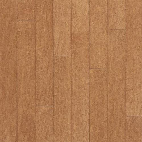 Turlington Lock&fold in Amaretto - Hardwood by Armstrong