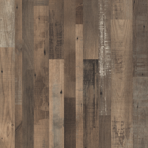 Refined Artistry in Painted Timber - Laminate by Mohawk Flooring