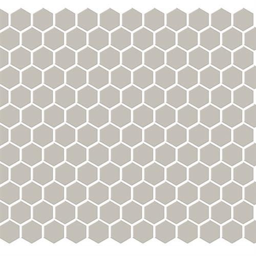 Shape in Fawn   Hexagon - Tile by Emser Tile
