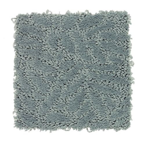 Soft Charm in Blue Twilight - Carpet by Mohawk Flooring