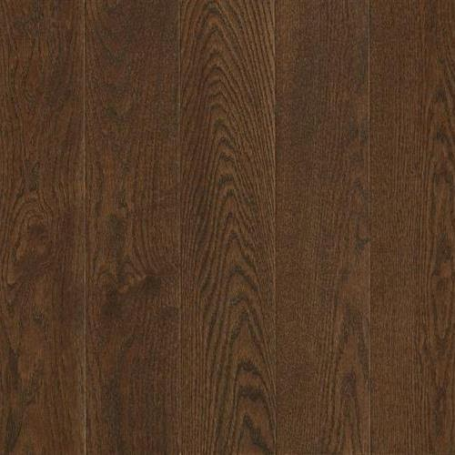 Turlington Signature Series in Mocha - Hardwood by Armstrong