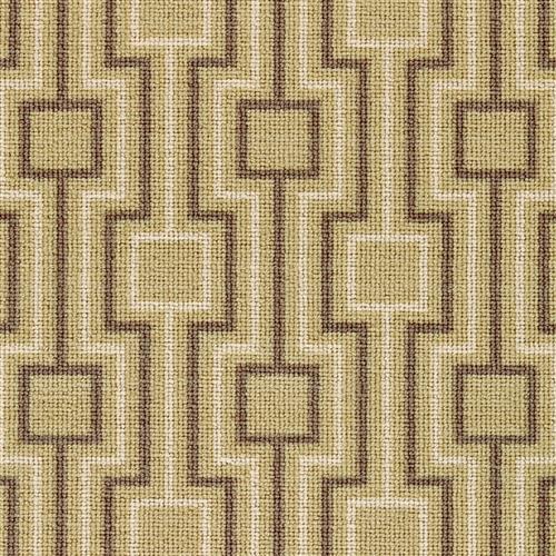 Santa Clarita in Goldenrod - Carpet by Couristan