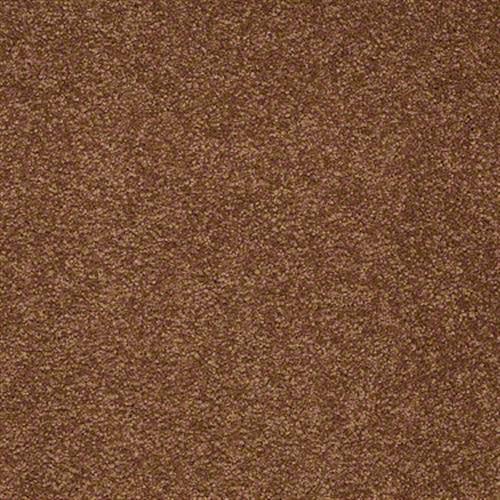 Great Effect III 12' in Dark Amber - Carpet by Shaw Flooring