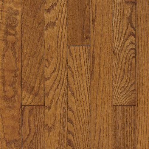 Room Scene of Ascot Plank - Hardwood by Armstrong