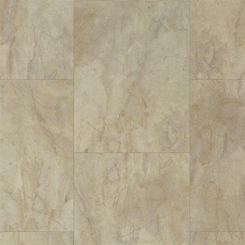Cor Etec Plus Tile in Antique Marble - Vinyl by USFloors
