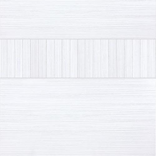 Venetian Architectural   Grasscloth II in Pearl   Mosaic - Tile by Surface Art