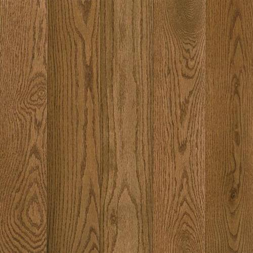 Prime Harvest Oak Solid in Warm Caramel - Hardwood by Armstrong