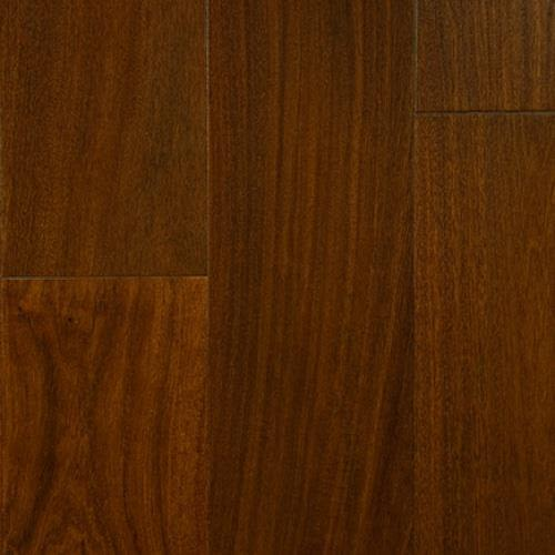 Exotics in Santos Mahogany 7.5 - Hardwood by The Garrison Collection