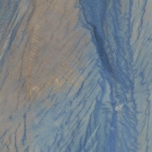 Macaubas in Azul Anticato   12x24 - Tile by Happy Floors