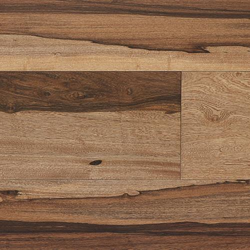 "Swatch for Brazilian Pecan  1/2"" X 5"" flooring product"