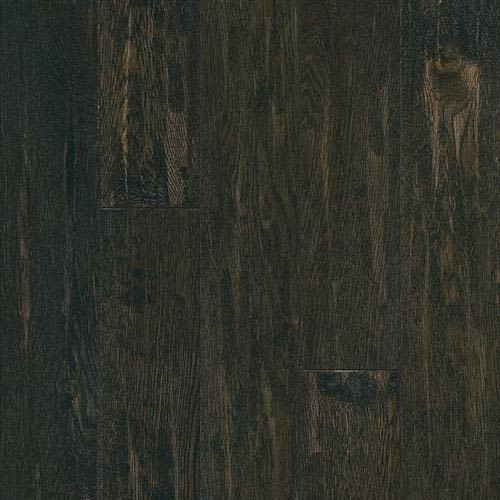 Signature Scrape in Winter Night - Hardwood by Armstrong