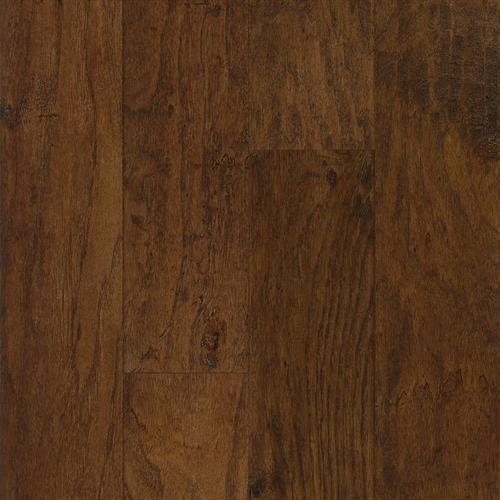 American Scrape Hardwood   Engineered in Wilderness Brown - Hardwood by Armstrong