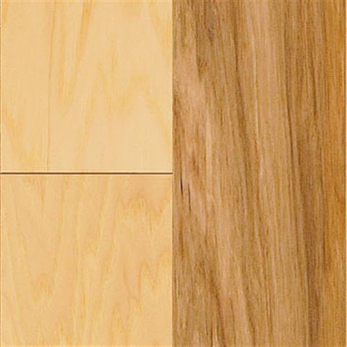 American Classics   American Hickory Plank 5 Inch in Natural - Hardwood by Mannington