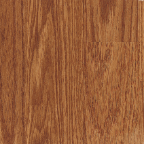 Vaudeville in Sierra Oak Plank - Laminate by Mohawk Flooring
