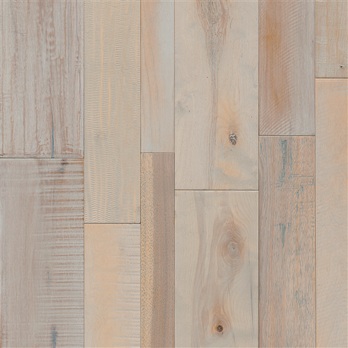 Woodland Relics in Sea Sand Sky 3, 5, 7.5 - Hardwood by Bruce