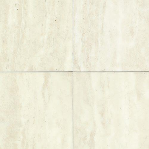 Blended Tones in Arctic White - Vinyl by Mohawk Flooring