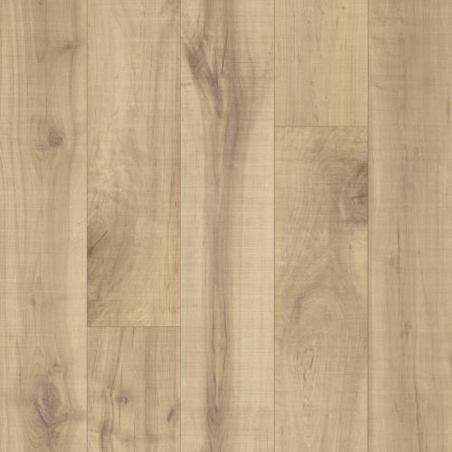 Hartwelle in Beigewood Maple - Vinyl by Mohawk Flooring