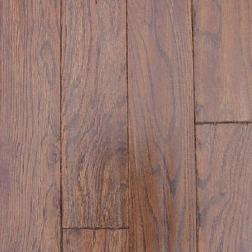 """Swatch for Oak Sienna 4"""" flooring product"""