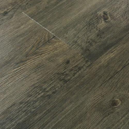 Cascade in Santa Cruz Plank - Vinyl by Surface Art