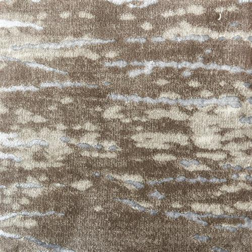 Ripplewater in Earth - Carpet by Stanton