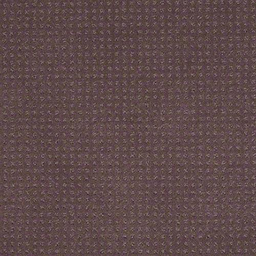 Enduring Comfort Pattern in Grape Fizz - Carpet by Shaw Flooring