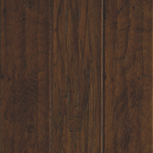 Weatherby Hickory in Coffee Hickory - Hardwood by Mohawk Flooring