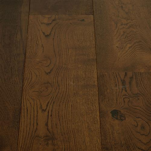 Swatch for European Oak Gela flooring product