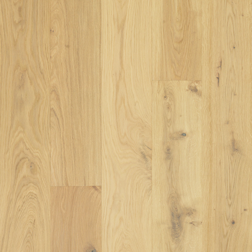 The Medallia Collection in Natural Linen Oak - Hardwood by Mohawk Flooring
