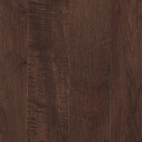 Stoneside Maple in Coffee Maple - Hardwood by Mohawk Flooring