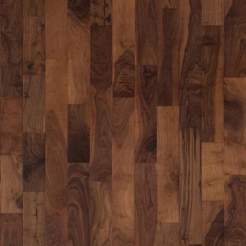 Patrician in American Walnut - Hardwood by UA Floors