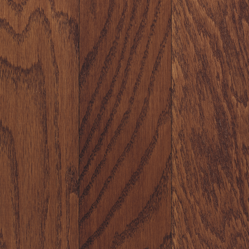 "Stoneside 2.25"" in Red Oak Cherry - Hardwood by Mohawk Flooring"