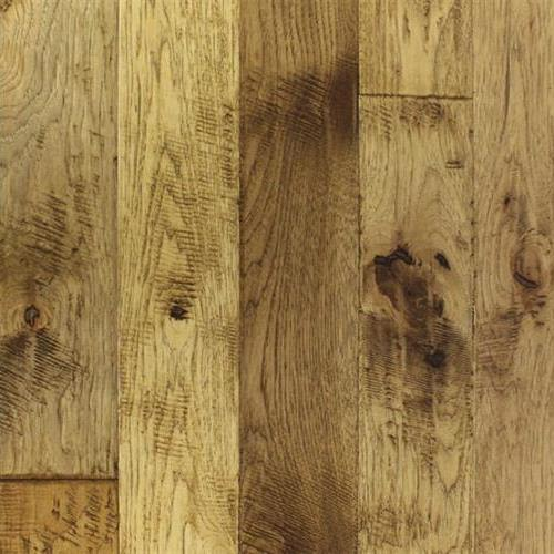 Swatch for Crestone Hickory   Random flooring product