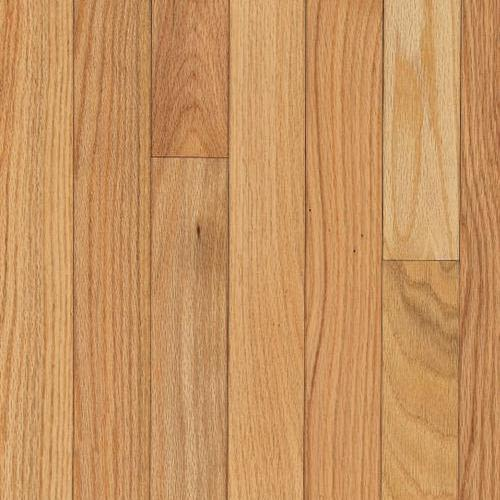 Yorkshire Strip in Pioneer Natural - Hardwood by Armstrong