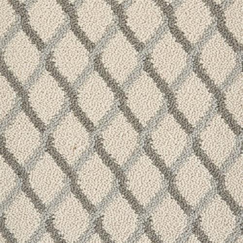 Atelier Icon   Aspire Network in Dove - Carpet by Stanton