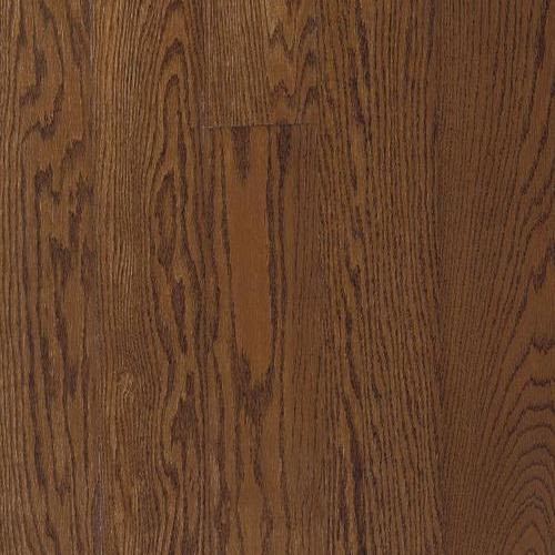 Fulton Strip in Saddle - Hardwood by Armstrong