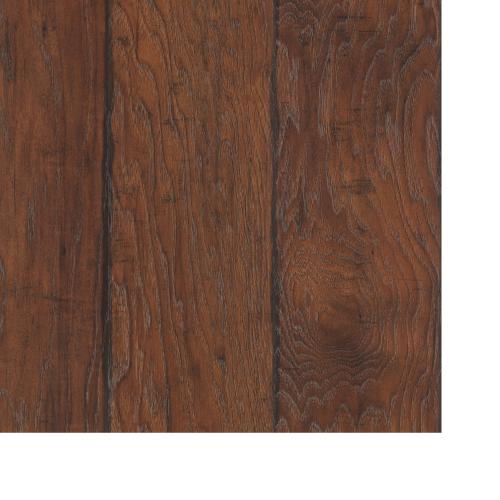 Copper Ridge in Bourbon Pecan - Laminate by Mohawk Flooring