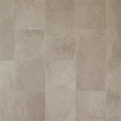 Adura Rigid Tile in Meridian Fossil - Vinyl by Mannington