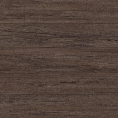 Timeless Impact   Rosewood in Brownie - Vinyl by Congoleum