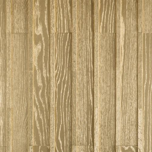 Inceptiv   Kubik in Gold - Hardwood by DuChateau