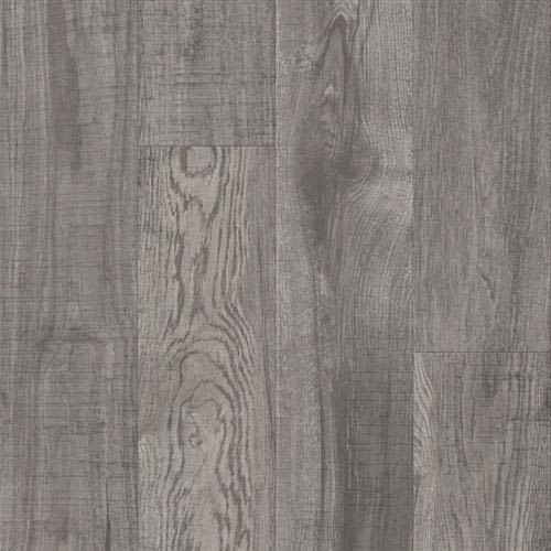 American Personality 12 in Lakehouse Hickory   Alpine Frost - Vinyl by Armstrong