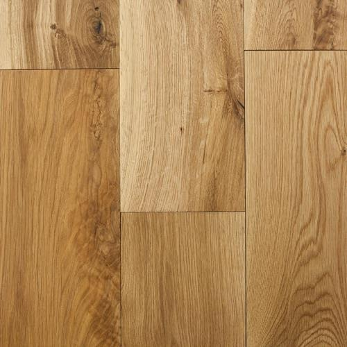 Wexford Engineered in Natural - Hardwood by Mullican