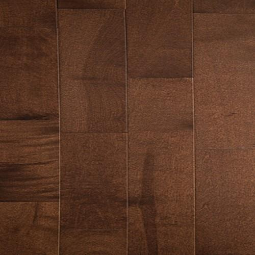 Swatch for Carob flooring product