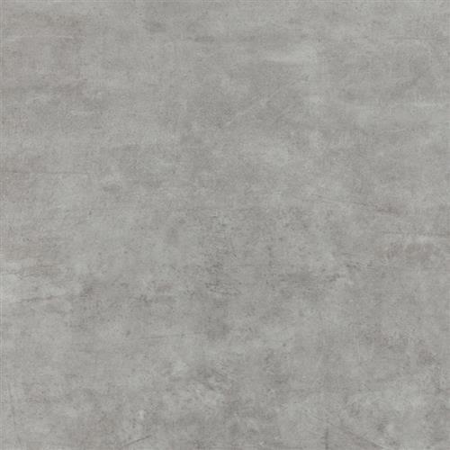 Transcend Click   Tiles in Concrete Surf - Vinyl by Tarkett