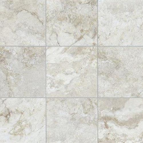 Swatch for Bianco Stone flooring product