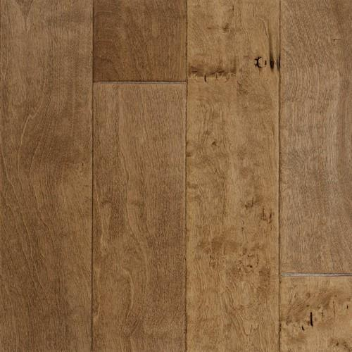 Classic Series in Maple Amber - Hardwood by Naturally Aged Flooring