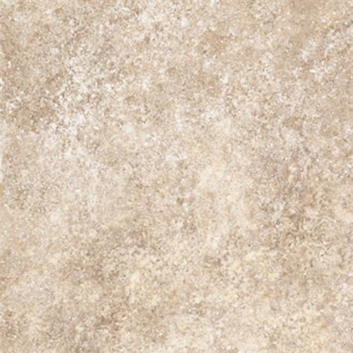 Ovations Stone Ford in Almond - Vinyl by Congoleum