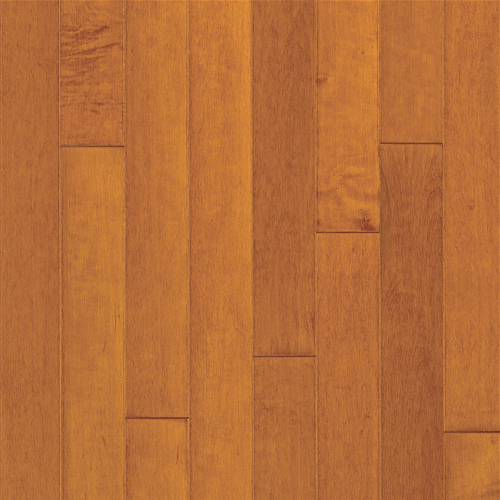 Swatch for Russet/cinnamon 5 flooring product
